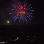 Sagra Madonna Boschetto (140) fuochi artificio