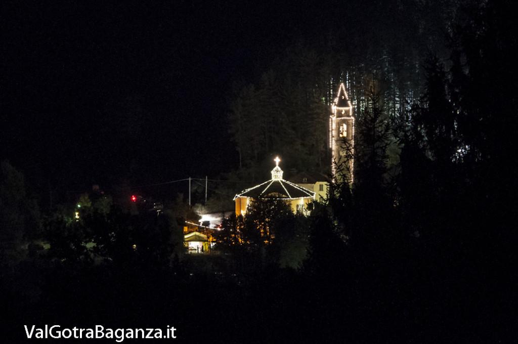 Sagra Madonna Boschetto (176) fuochi artificio