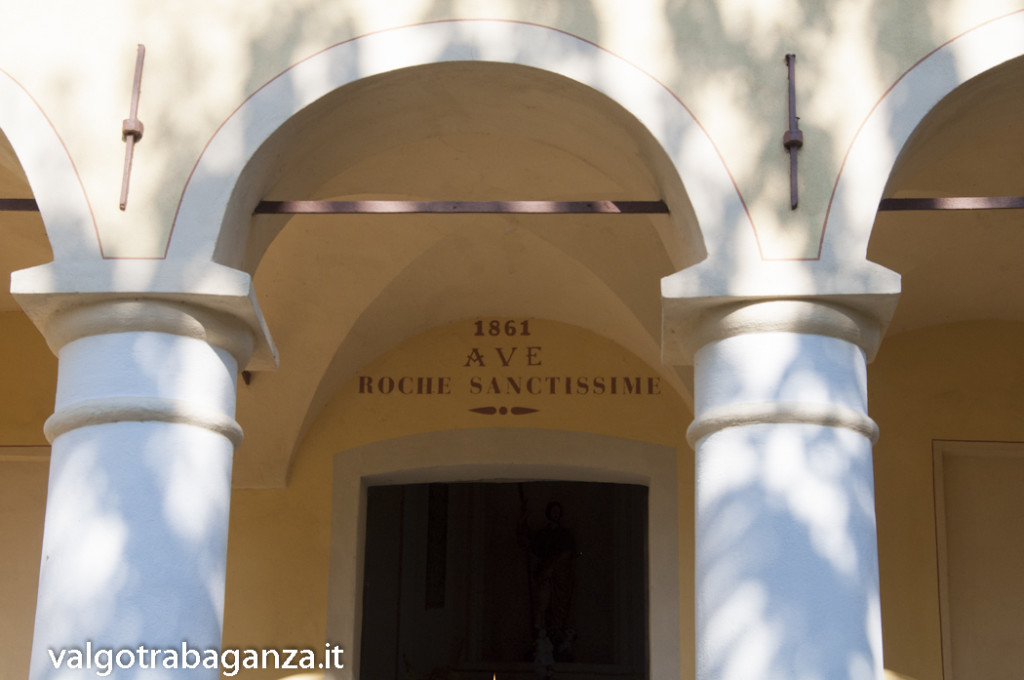 San Rocco (112) Messa Folta