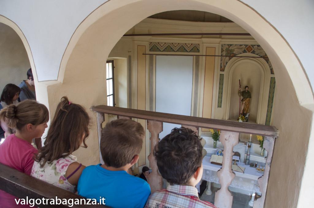 San Rocco (121) Messa Folta