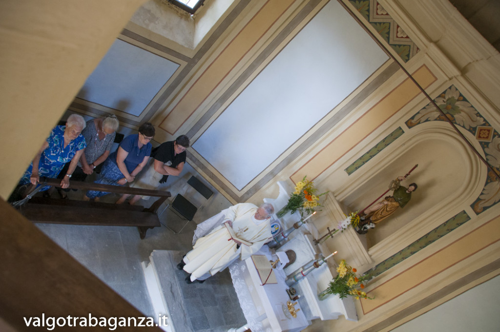 San Rocco (122) Messa Folta