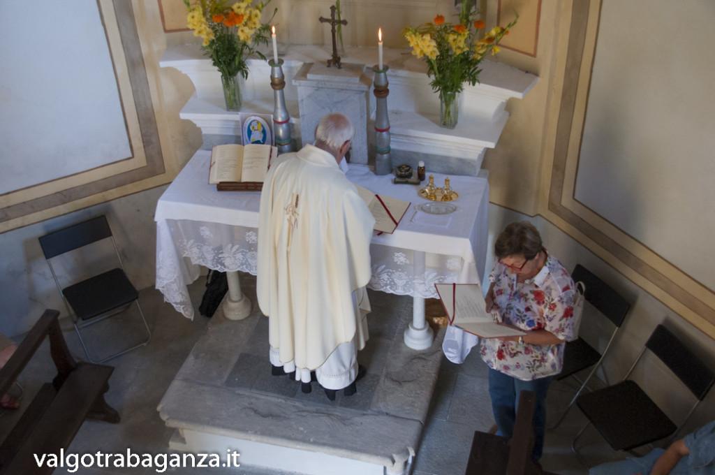 San Rocco (135) Messa Folta