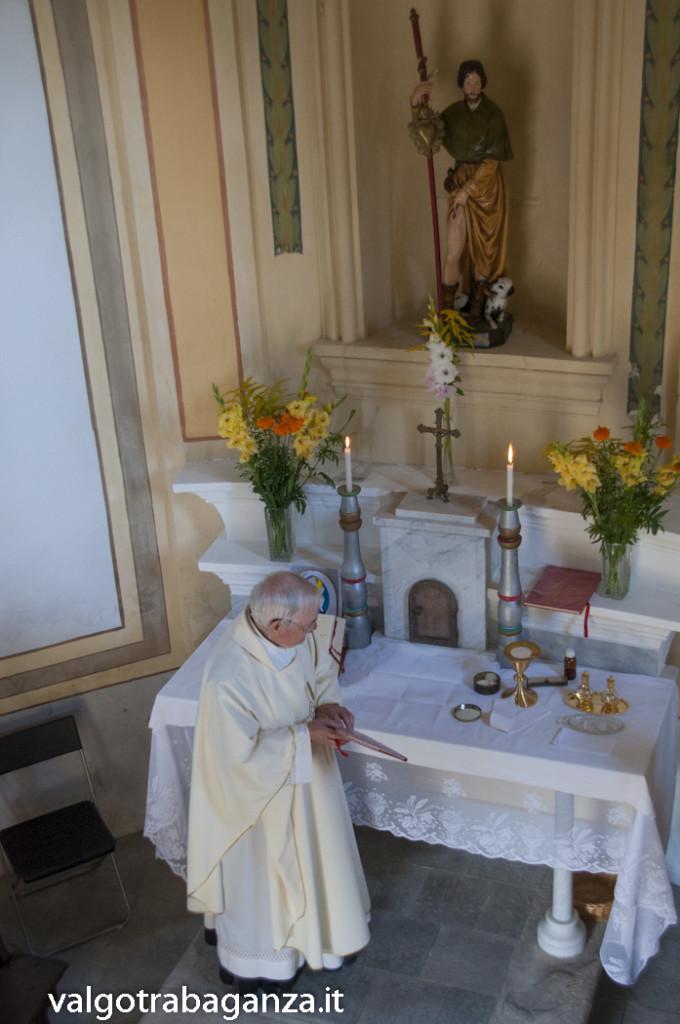 San Rocco (138) Messa Folta