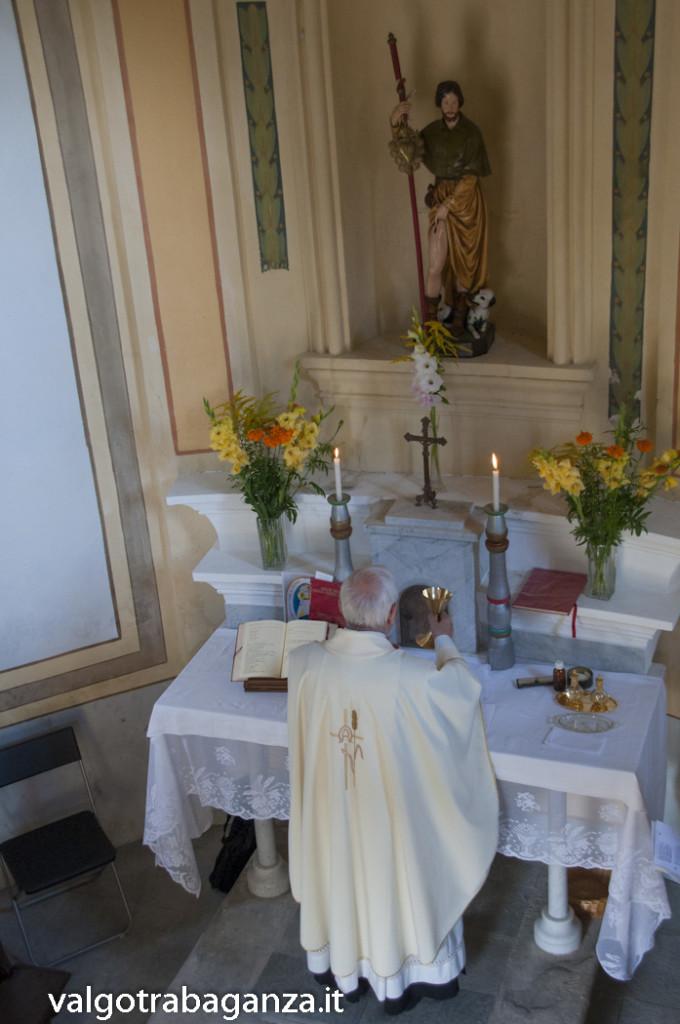 San Rocco (142) Messa Folta