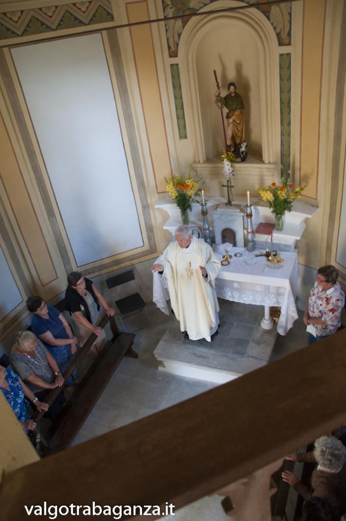 San Rocco (150) Messa Folta