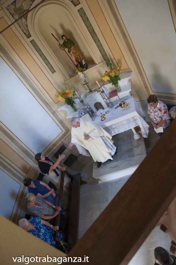 San Rocco (153) Messa Folta