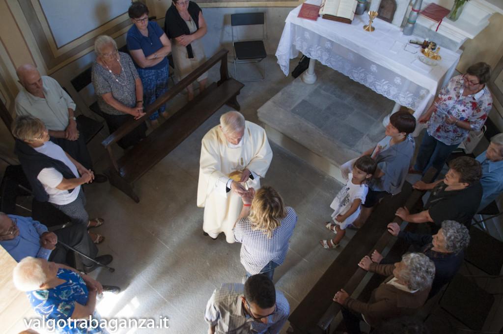 San Rocco (162) Messa Folta