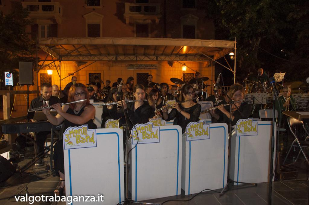 Sempreverdi (213) Bedonia