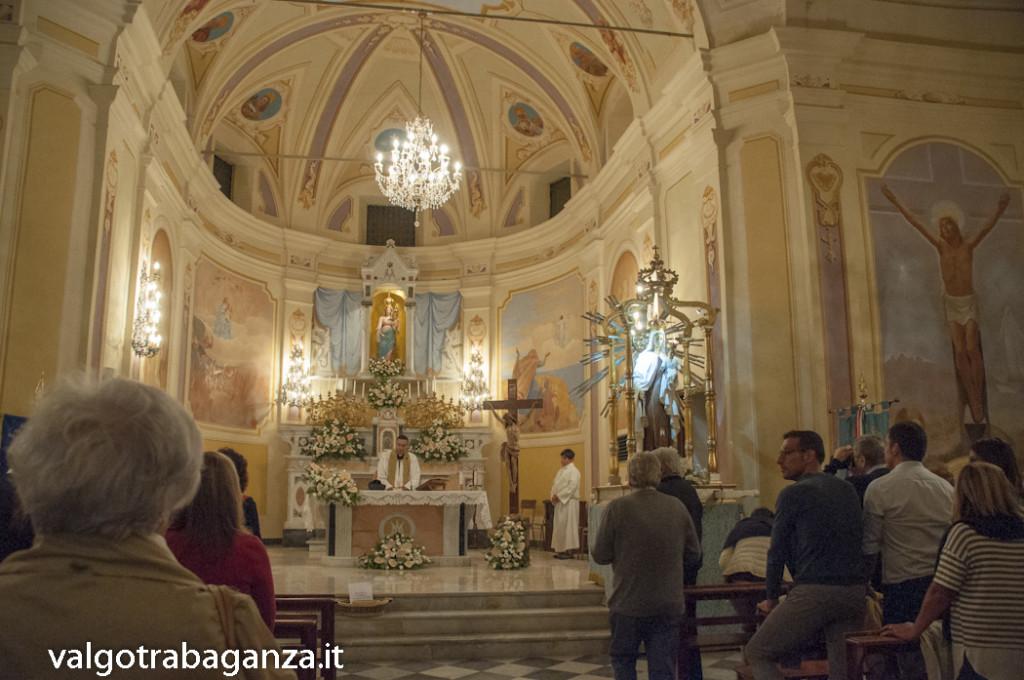 Tarsogno Tornolo (308) Madonna Carmelo