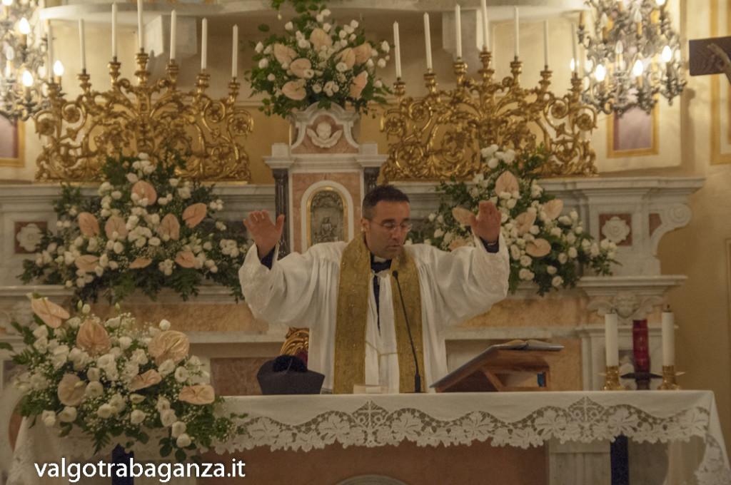 Tarsogno Tornolo (327) Madonna Carmelo