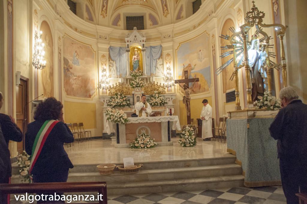 Tarsogno Tornolo (331) Madonna Carmelo