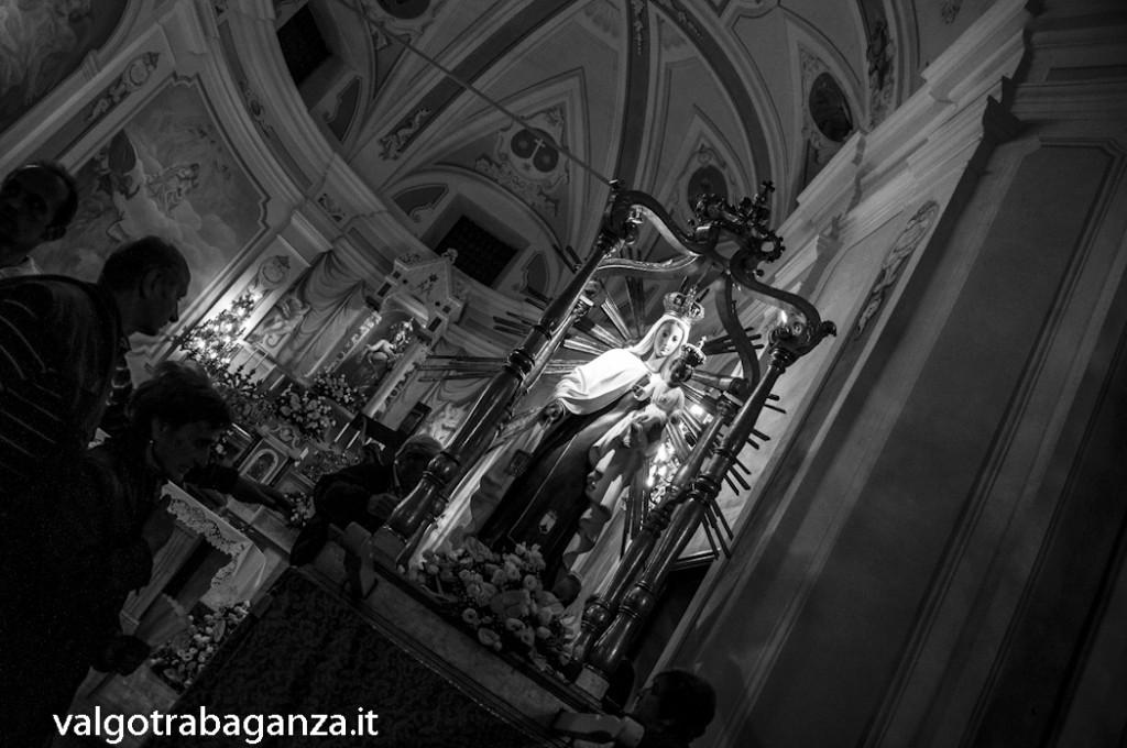 Tarsogno Tornolo (339) Madonna Carmelo