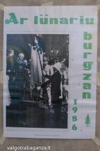 Ar Lünariu burg'zan 1986