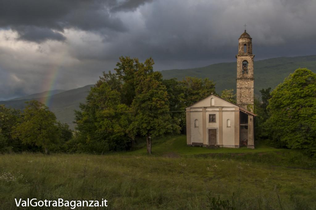 Chiesa Tombeto Albareto (101) Arcobaleno