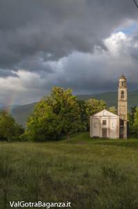 Chiesa Tombeto Albareto (106) Arcobaleno