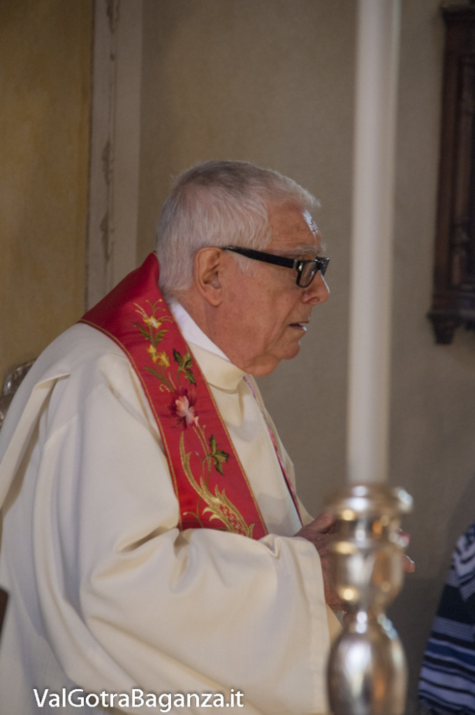 Compiano (171) Santa Messa San Terenziano