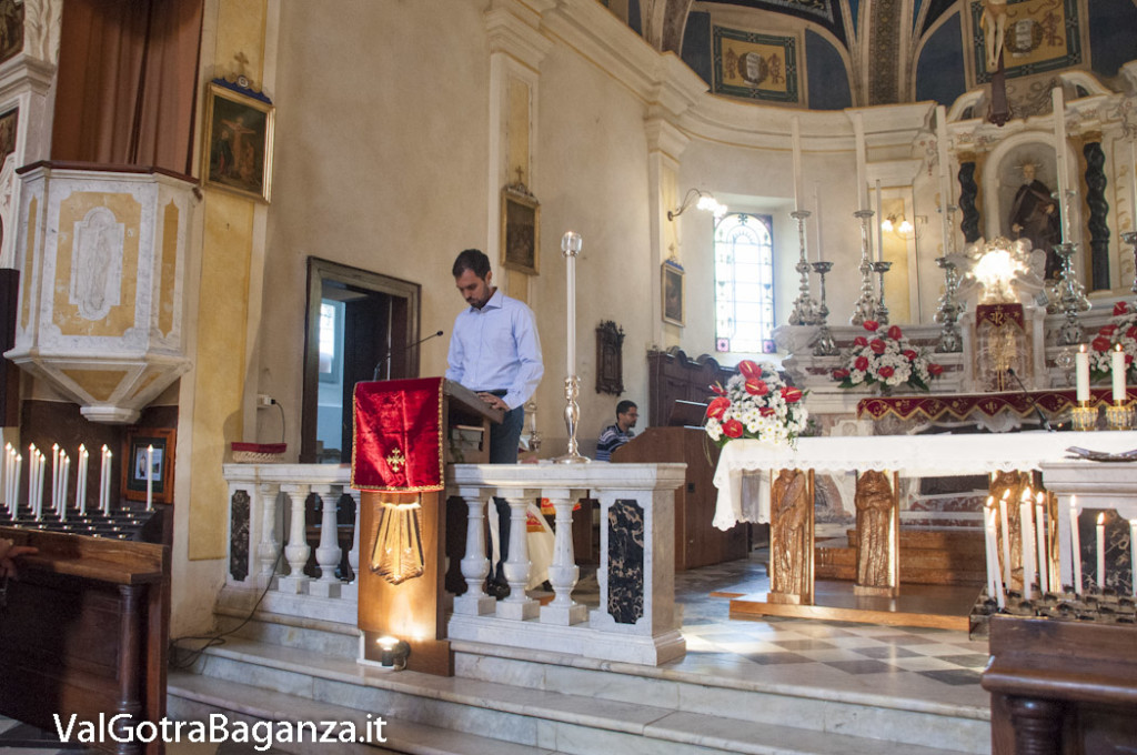 Compiano (181) Santa Messa San Terenziano