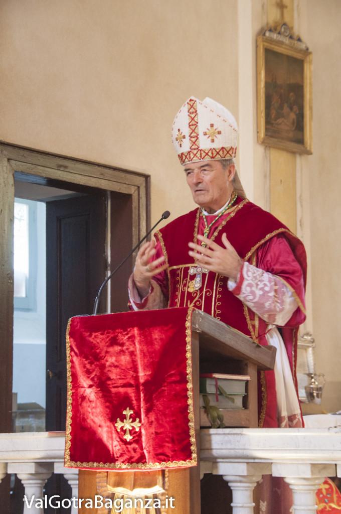 Compiano (203) Santa Messa San Terenziano
