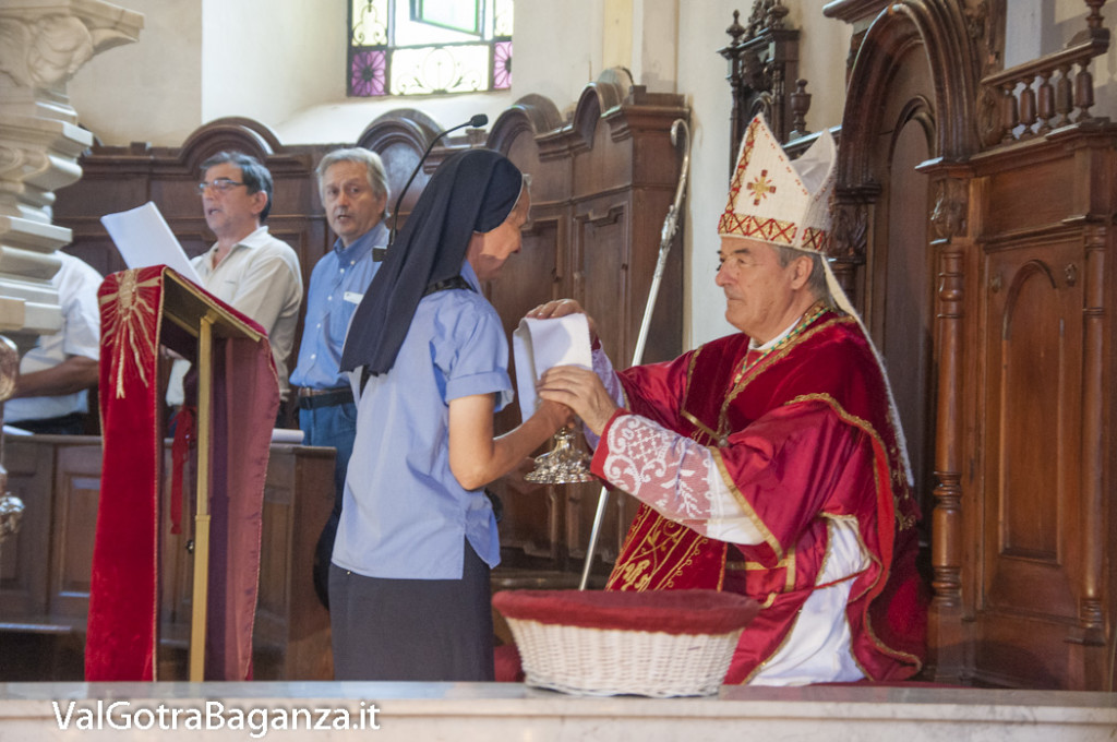 Compiano (234) Santa Messa San Terenziano