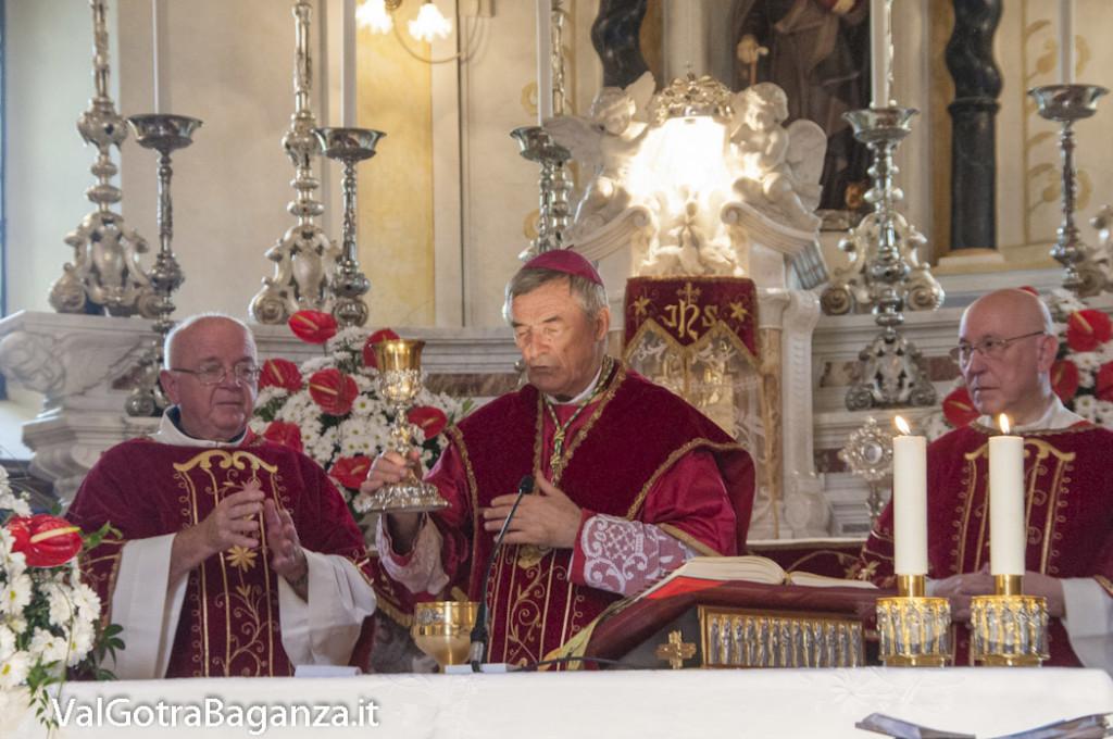 Compiano (249) Santa Messa San Terenziano