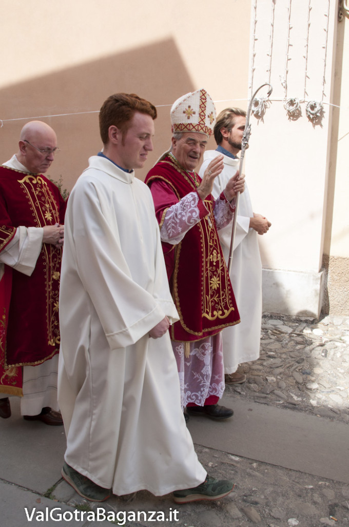 Compiano (353)  San Terenziano