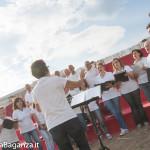 Coro Voci della Val Gotra (201) Fiera Fungo Porcino Albareto