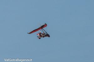 Deltamotore in volo (119) Fiera San Terenziano