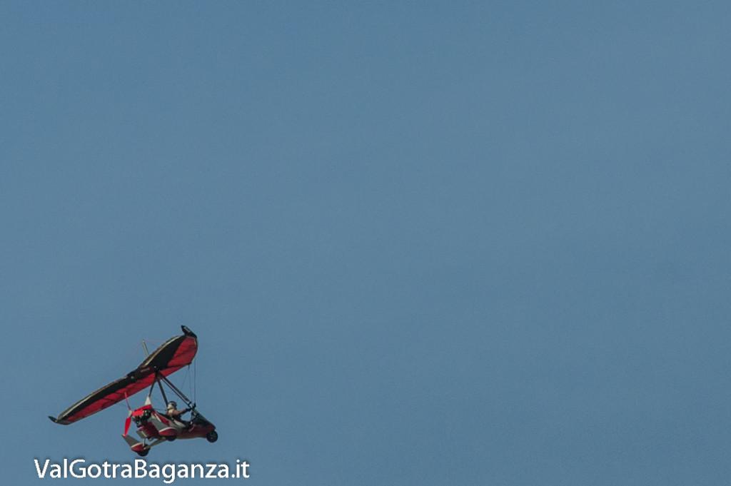 Deltamotore in volo (120) Fiera San Terenziano