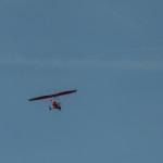 Deltamotore in volo (123) Fiera San Terenziano