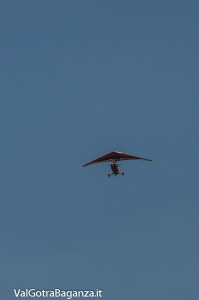 Deltamotore in volo (131) Fiera San Terenziano