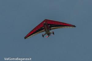 Deltamotore in volo (136) Fiera San Terenziano