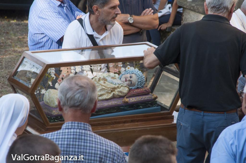 Festa Madonna del Faggio(316) Tornolo