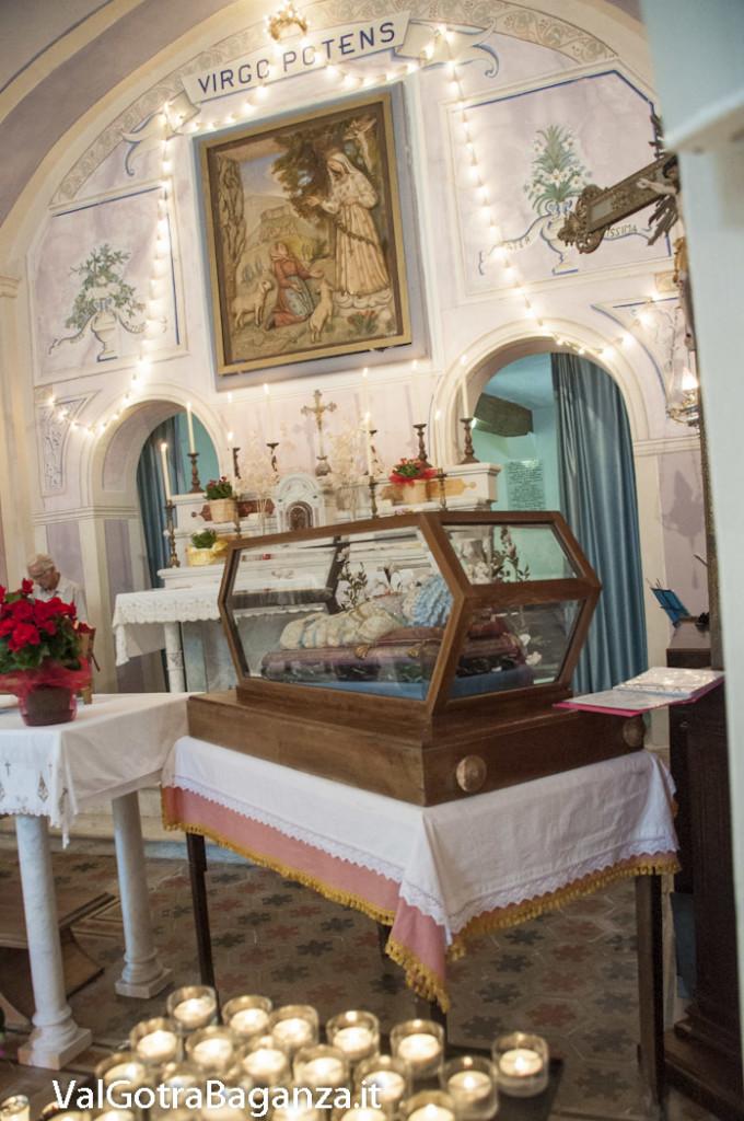 Festa Madonna del Faggio(331) Tornolo