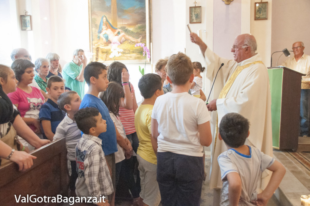 Festa Madonna del Faggio(354) Tornolo