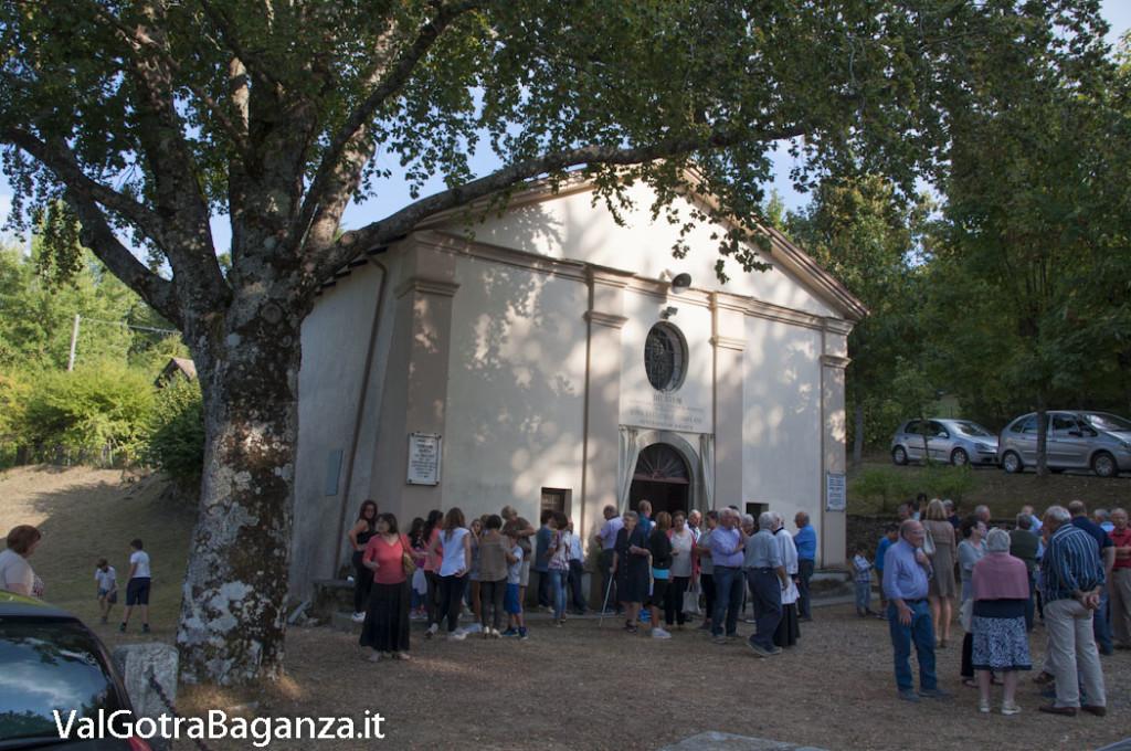 Festa Madonna del Faggio(368) Tornolo