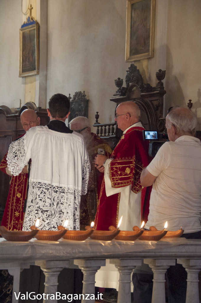 Fiera Millenaria San Terenziano (267) Isola Compiano
