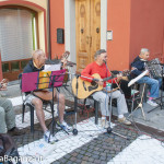 GRUPPO MANDOLINISTI VALTARESE (101) Borgotaro