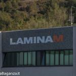 Laminam (111) Borgotaro stabilimento