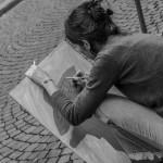 Laura Pellegrinelli (111) artista Fiera Borgotaro