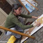 Laura Pellegrinelli (125) artista Fiera Borgotaro