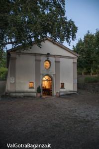 Madonna del Faggio (100) Compiano -Tornolo