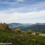 Panorama (154) Monte Pelpi