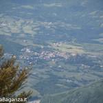 Panorama (164) Monte Pelpi