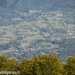 Panorama (240) Monte Pelpi