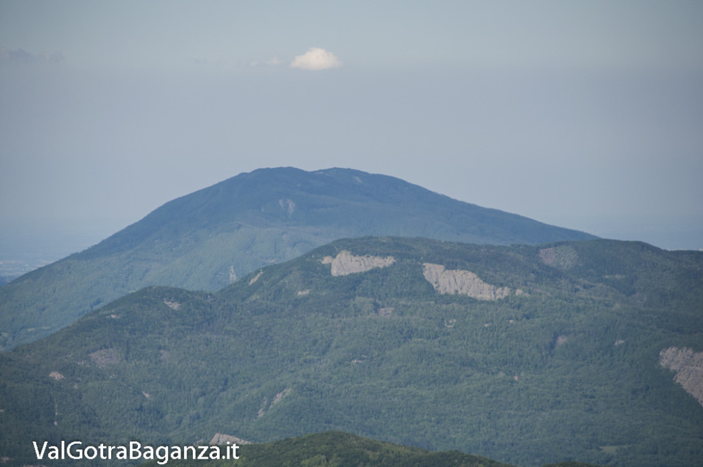 Panorama (248) Monte Pelpi