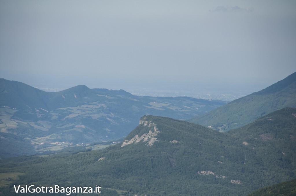Panorama (249) Monte Pelpi