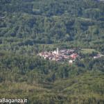 Panorama (270) Monte Pelpi