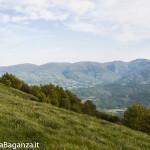 Panorama (290) Monte Pelpi