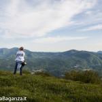 Panorama (300) Monte Pelpi
