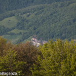 Panorama (332) Monte Pelpi